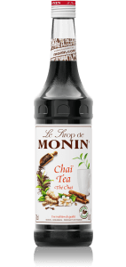 chai tea-monin-tahiti