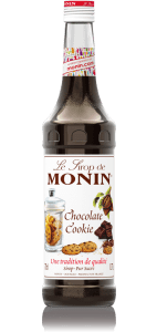 chocolate cookie-monin-tahiti