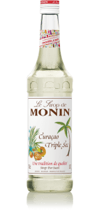 triple sec-monin-tahiti