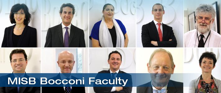 MISB-Bocconi-faculty