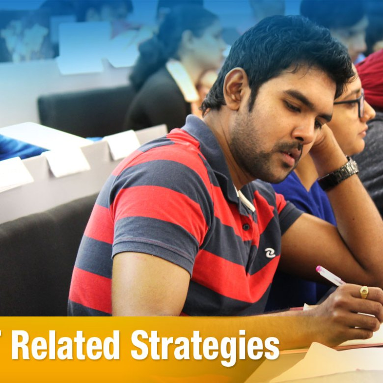 NMAT Strategies