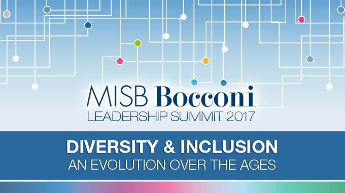 MISB Bocconi Leadership Summit 2017