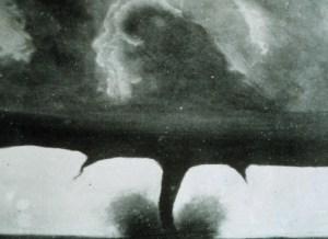 Tornado - 1884