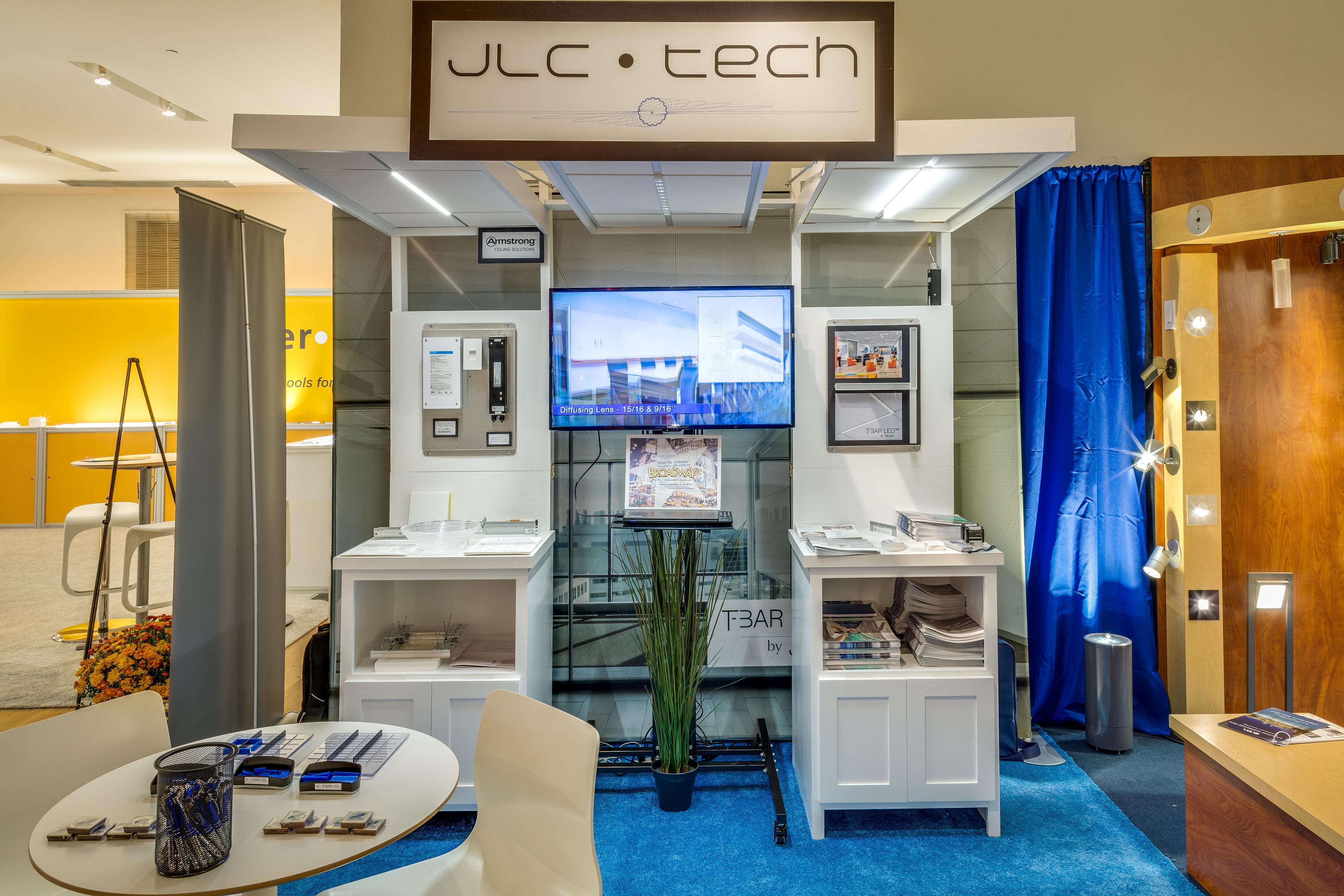 Jlc Tech Lighting Warranty