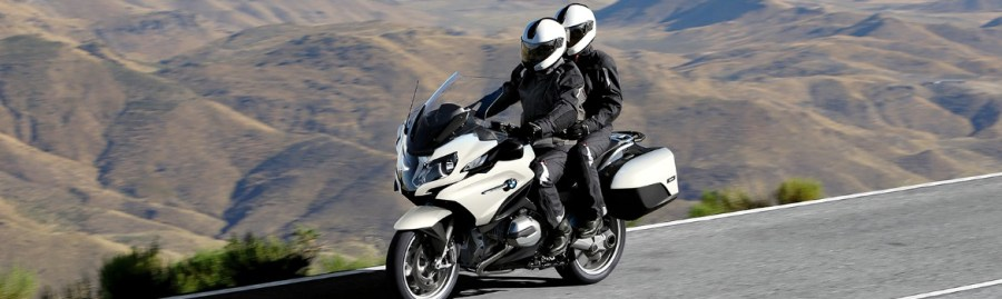 Service Department | San Diego BMW Motorcycles California