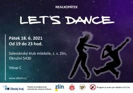 <a href='https://www.sdbzlin.cz/clanky/klub-deti-a-mladeze/nealkopatek-lets-dance/' title='NEALKOPÁTEK – LET´S DANCE'>NEALKOPÁTEK – LET´S DANCE</a>
