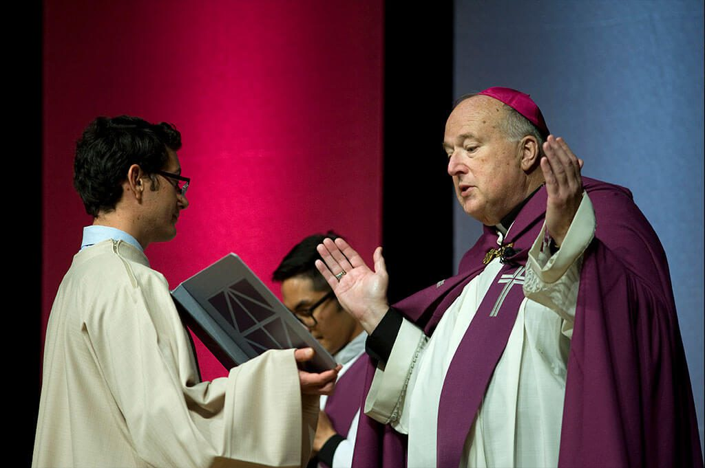 Bishop McElroy – The Roman Catholic Diocese of San Diego