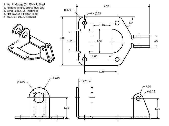 Parametric Modeling with Autodesk Inventor 2013 Errata