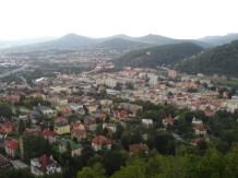 Kvádrberg - Děčín na dlani