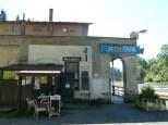 Nádražní restaurace Jedlová