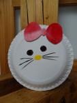 Maska Hello Kitty