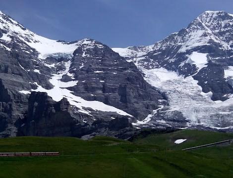 Jungfraujoch (3)