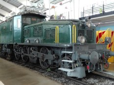 Luzerner Verkehrshaus trains (5)