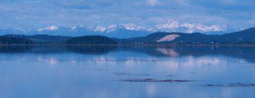 jezero Cerknica