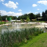 Vodní svět Wald- Fisch- Wasser