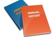 صورة التقرير السنوي لعام 2015
