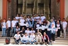 صورة جولة كيف شايفها 5: ما مدى فاعلية صندوق الشكاوي والمقترحات في الجامعات الفلسطينية؟