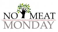No Meat Mondays…what about Only Meat Tuesdays?