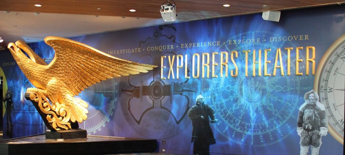 Explorer's Theater