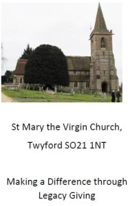 Twyford Legacy Brochure