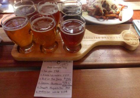 Portland Beer 05