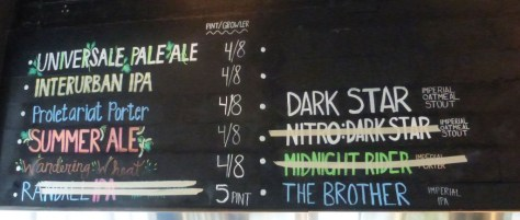 Seattle Beer 08
