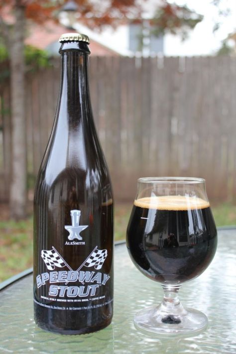 Alesmith Speedway Stout small