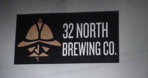 32 North Brewing 01