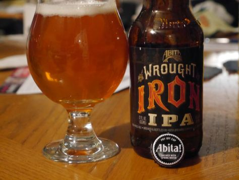 Wrought Iron IPA 02
