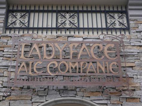 Ladyface Ales 01
