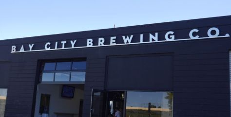 Bay City Brewing 01
