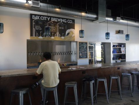 Bay City Brewing 04