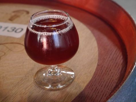 2nd Anniversary Sour