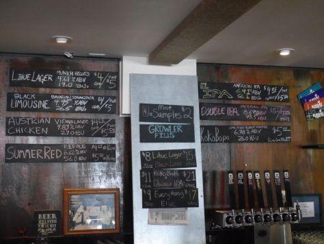 Kauai Beer Company 02