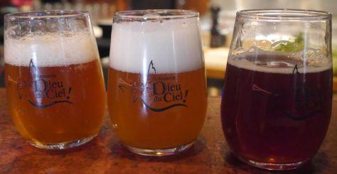 Montreal beer 03