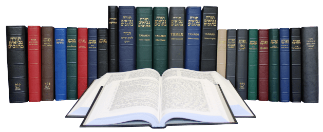 Picture of Scriptures published by the SDHS.