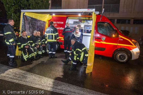 Resultado de imagen de vehicule rehabilitation pompiers