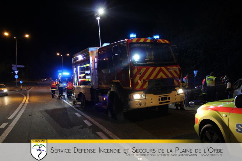 09.10.2017 - VALLORBE - ACCIDENT CIRCULATION -SDIS Doubs - 09.10.2017 07_50_01 - IMG_8012
