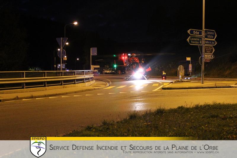 09.10.2017 - VALLORBE - ACCIDENT CIRCULATION -SDIS Doubs - 09.10.2017 07_56_19 - IMG_8087