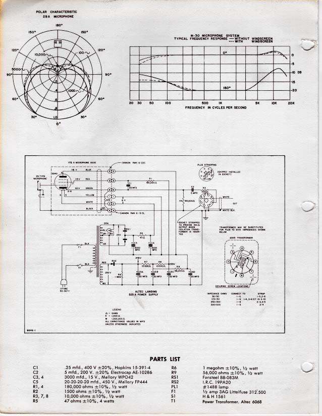 Download free software Manual Oktava Mk 219 Condenser