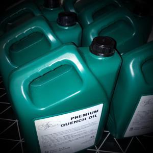 Premium Quench Oil
