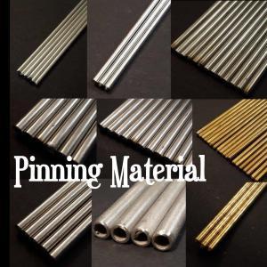 Pinning Material – Various