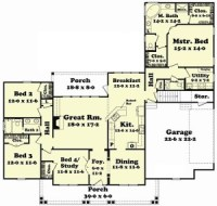 Custom Cape Cod House Plan | SDL Custom Homes