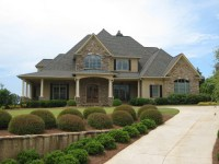 Luxurious European Home Plan - SDL Custom Homes