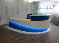 Reception LED Display - SDL Lighting