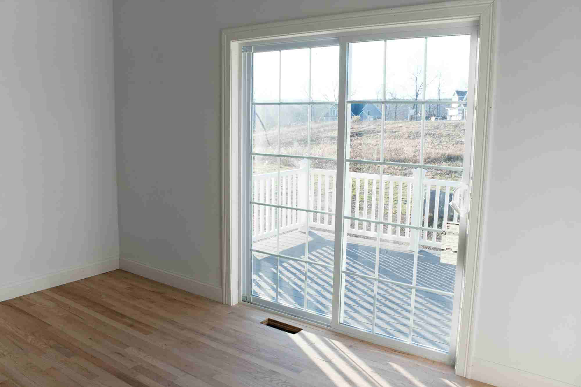 extra security for sliding patio doors