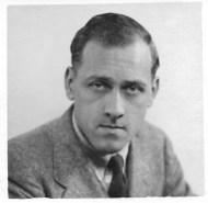 Portrait of Stuart McIntosh