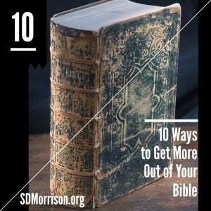 10 Bible