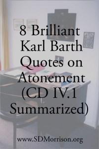 Karl_Barth_Desk