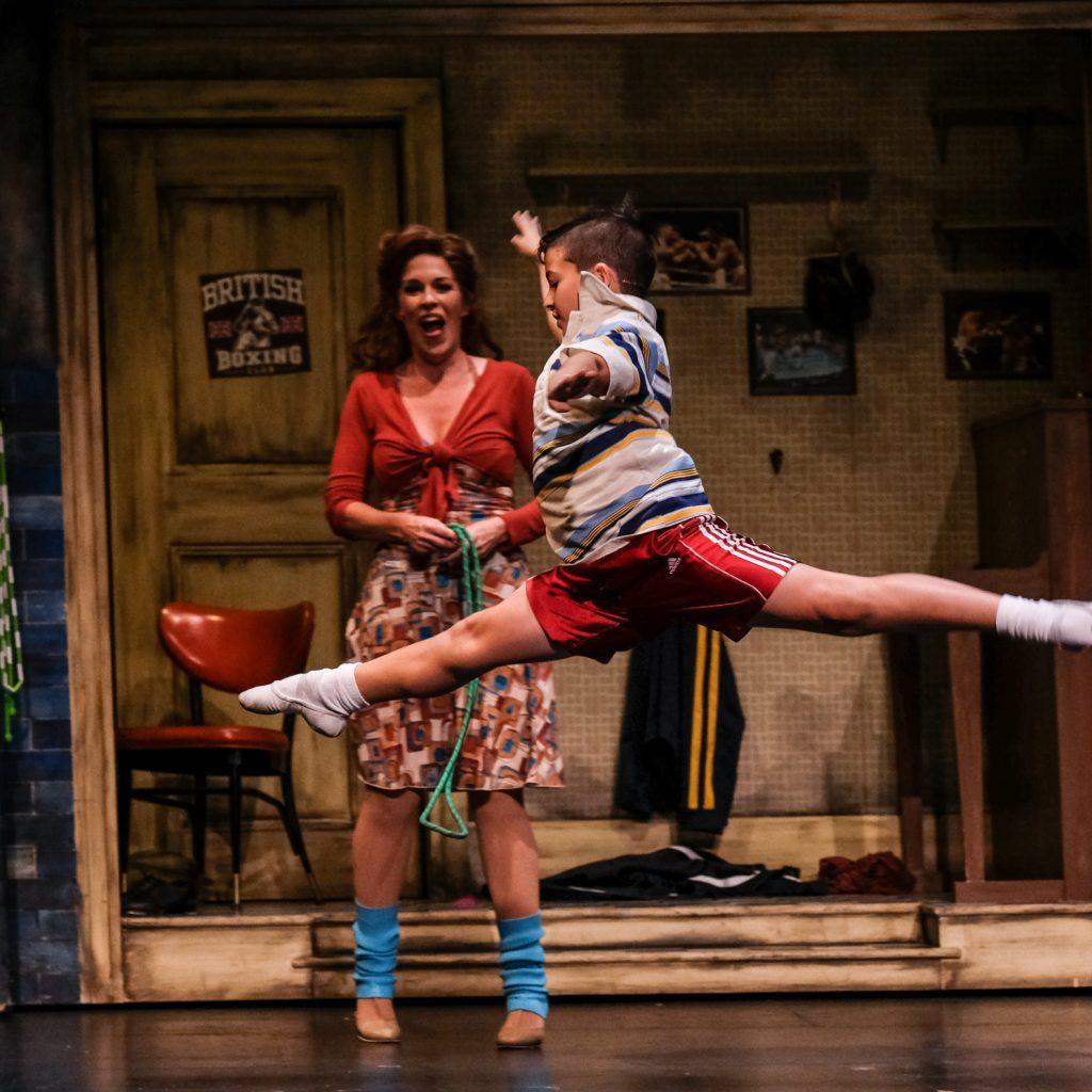 Billy Elliot  San Diego Musical Theatre